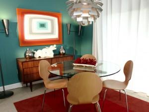 colorsplash dining room